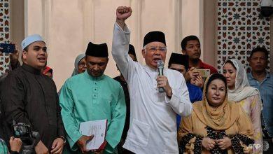 Photo of Malaysia ex-PM Najib's trial halted over COVID-19 scare