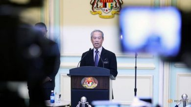 Photo of Muhyiddin announces new economic council for COVID-19 and falling oil prices; will consider reinstating GST