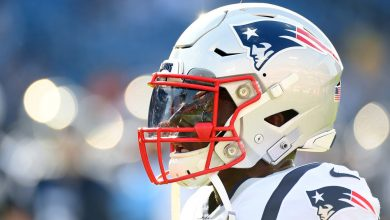 Photo of New England Patriots: Special teams star Matthew Slater re-signs