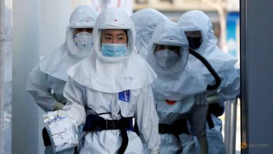 Photo of South Korea reports 76 new coronavirus cases, total 8,162: KCDC