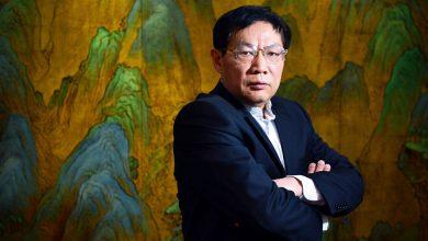 Photo of Chinese Tycoon Who Criticized Xi's Response to Coronavirus Has Vanished