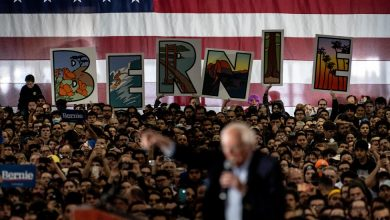 Photo of Silicon Valley Leaders' Plea to Democrats: Anyone but Sanders