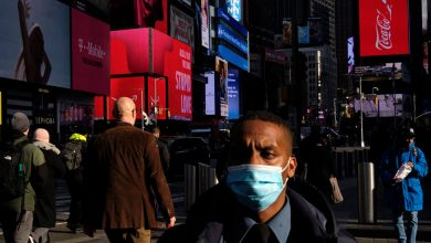 Photo of Coronavirus in N.Y.: Outbreak Will Spread in City, Officials Warn