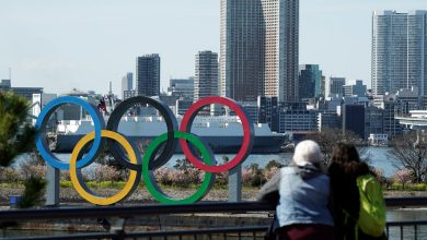 Photo of As Coronavirus Spreads, Olympics Face Ticking Clock and a Tough Call