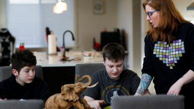 Photo of Home-Schooling Tweens and Teens During Coronavirus Closings