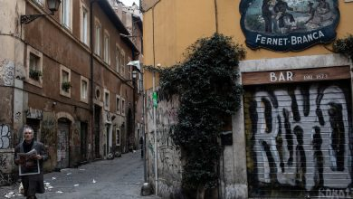 Photo of Europeans Erect Borders Against Coronavirus, but the Enemy Is Already Within