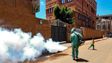 Photo of U.S. Cuts Health Care Aid to Yemen Despite Worries About Coronavirus