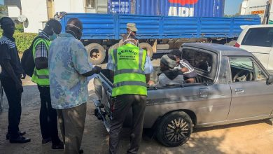 Photo of At Least 60 Migrants Are Found Dead in a Truck in Mozambique