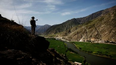 Photo of Afghan Peace Plan Faces Its First Roadblock: Releasing Taliban Prisoners