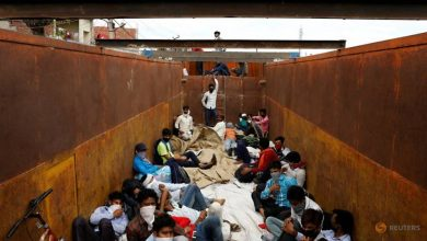 Photo of India to use some train coaches as coronavirus isolation wards