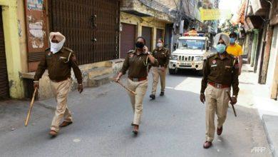 Photo of COVID-19: 'Super-spreader' guru puts Indian villages on high alert