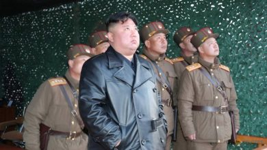 Photo of Commentary: COVID-19 is stressing North Korea out