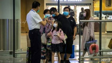 Photo of Arrivals in Hong Kong to be subject to 14-day quarantine