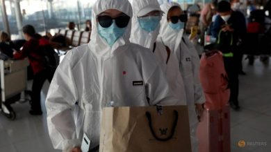 Photo of Thailand reports 109 new coronavirus cases and one death