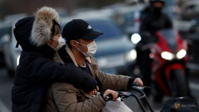 Photo of China's coronavirus epicentre Hubei sees single-digit cases for first time