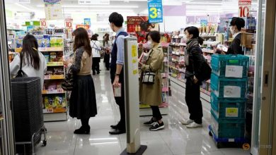 Photo of COVID-19: Panic-buying in Tokyo as residents asked to hunker down for weekend