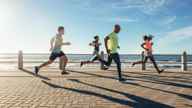 Photo of How Exercise May Affect Your Immunity