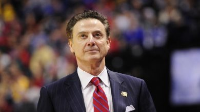 Photo of Rick Pitino plans to return to coaching college basketball