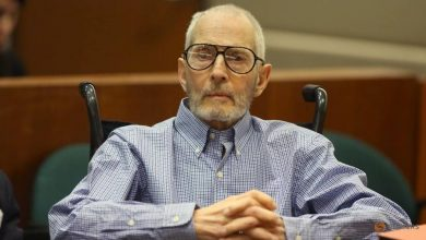 Photo of Robert Durst will testify at his murder trial, says defence lawyer