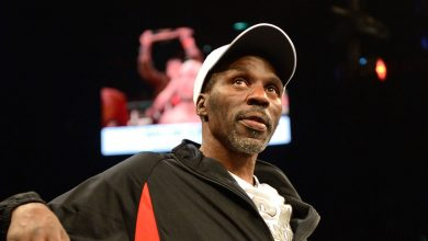 Photo of Roger Mayweather, uncle of Floyd Mayweather Jr, dies at 58