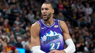 Photo of Jazz-Thunder postponed: Player illnesses appear to delay NBA game