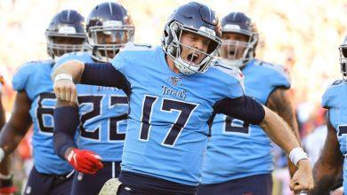 Photo of Ryan Tannehill returns to Titans, Tom Brady remains free agent