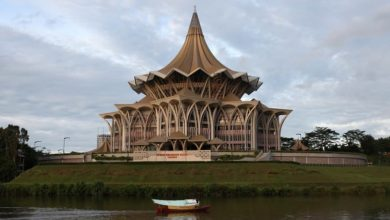 Photo of Sarawak to impose 14-day stay-home notice on all inbound travellers