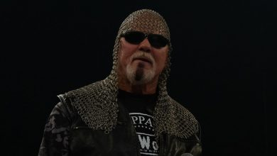 Photo of Impact Wrestling's TNA special features Scott Steiner, Rhino, more