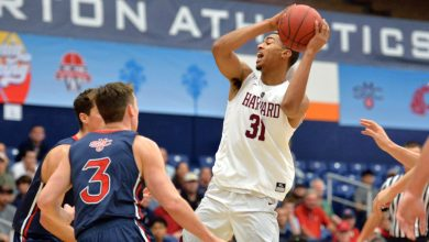 Photo of Seth Towns: Top graduate transfer commits to Ohio State over Duke