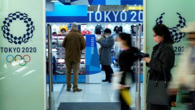 Photo of Olympics delay a blow for virus-hit Tokyo hotels