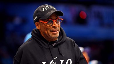 Photo of Spike Lee shares unmade Jackie Robinson script during quarantine