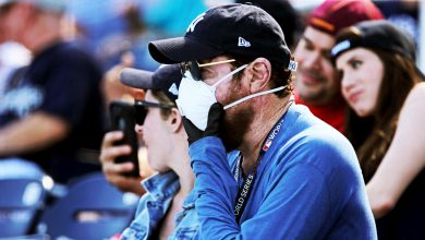 Photo of MLB suspends season: Watching last spring training games
