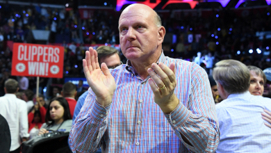 Photo of Los Angeles Clippers: Steve Ballmer purchases The Forum from MSG