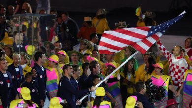 Photo of US Olympic Committee urges postponement of 2020 Tokyo Olympics