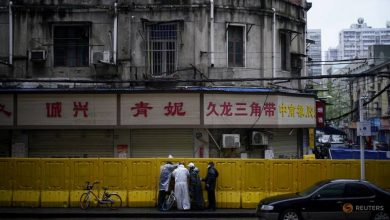Photo of In China, walled up Wuhan awaits life beyond the barricades