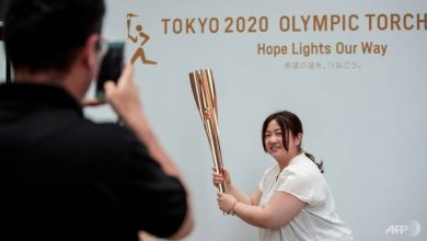 Photo of Olympic spotlight for Fukushima in Tokyo's 'Recovery Games'