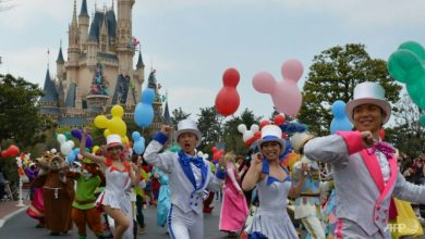 Photo of Tokyo Disney parks extend closure until early April over COVID-19