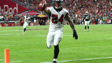 Photo of Fantasy Football: Keep an Eye on These Five Unsigned Free Agents