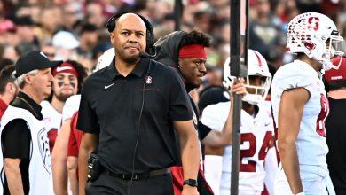 Photo of Stanford football seeks serenity through gridiron meditation