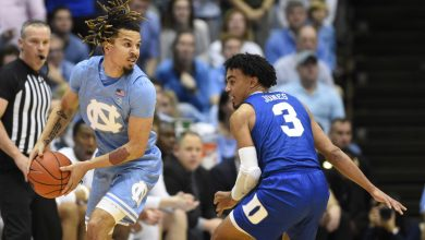Photo of Duke vs UNC: Betting Line, Preview and Best Bets