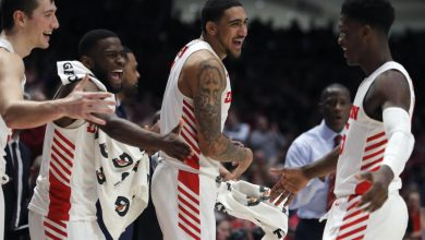 Photo of Atlantic 10 Basketball Tournament Betting Odds and Pick