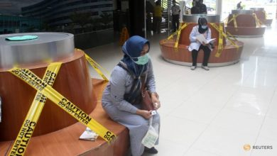 Photo of Indonesia confirms 81 new coronavirus cases, six more deaths