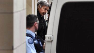 Photo of Cardinal Pell's final appeal against child sex abuse to begin