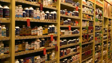 Photo of Supplements for Coronavirus Probably Won't Help, and May Harm