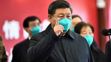 Photo of China ready to step up coronavirus cooperation, Xi tells Putin