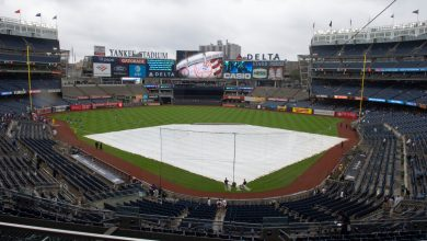 Photo of MLB to suspend operations amid coronavirus outbreak