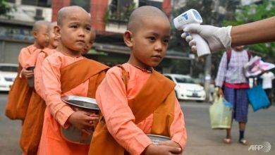 Photo of Myanmar confirms first coronavirus cases