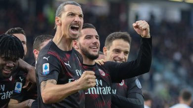 Photo of Zlatan Ibrahimovic: AC Milan to sign star to another one-year deal