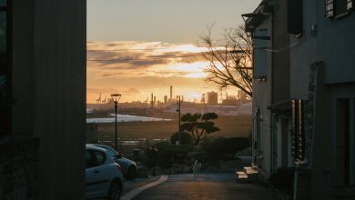 Photo of One of Europe's Most Polluted Towns Stages a Noisy Revolt