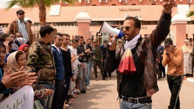 Photo of Dozens of Gay Men Are Outed in Morocco as Photos Are Spread Online